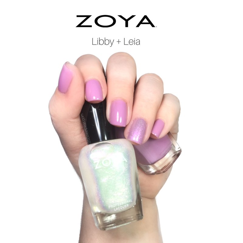 Zoya Libby