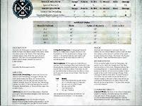 warhammer age of sigmar sylvaneth alarielle rules warscroll