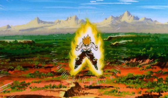 Neko Random: Things I Like: Dragon Ball Z: Cooler's ...