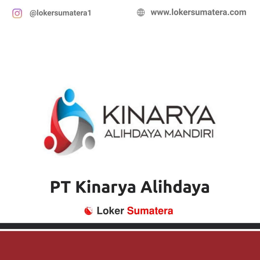 Lowongan Kerja Pekanbaru: PT Kinarya Alihdaya Agustus 2020