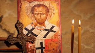 Αποτέλεσμα εικόνας για άγιοσ ιωάννησ ο χρυσόστομοσ