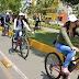 """Arranca el programa """"Jóvenes en Movimiento"""" con la entrega de bicicletas a estudiantes de Neza"""