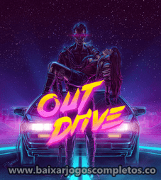 OutDrive - PC (Download Completo em Torrent)