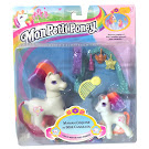 MLP Baby Tickle Heart Magic Motion Families G2 Pony