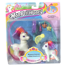 My Little Pony Baby Tickle Heart Magic Motion Families G2 Pony