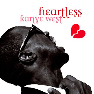 Kanye West, Heartless