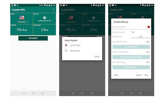New MTN Free Browsing Cheat Using Combo VPN
