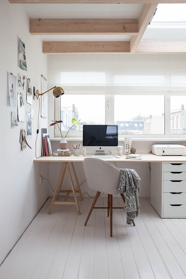 Tips How And What Is Important To Design Home Offices 6