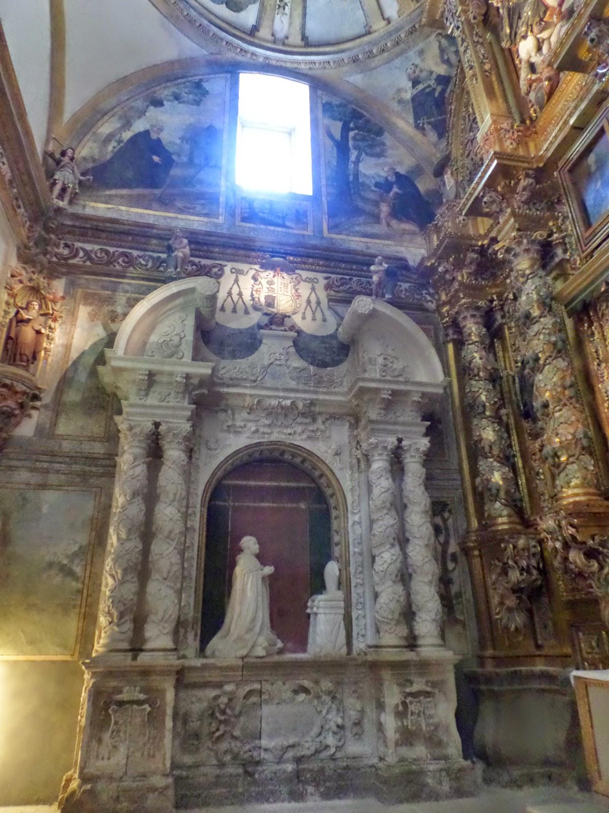 El Blog de María Serralba-LA RIOJA, lugar de vinos, historia y tradición - 8ª parte
