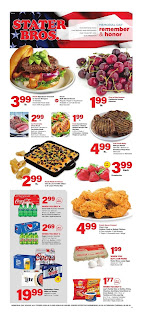 ⭐ Stater Bros Ad 5/22/19 ✅ Stater Bros Weekly Ad May 22 2019