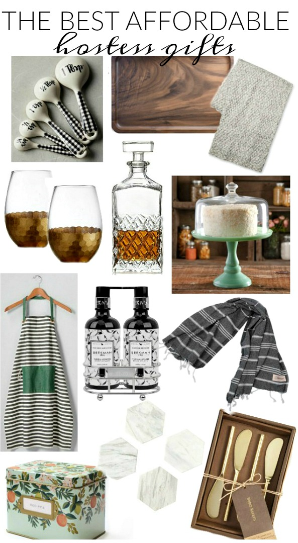 hostess gifts, holiday gifts, gift guide, gifts for the home