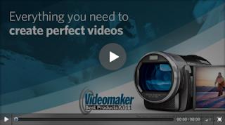 Magix Video Editing Software