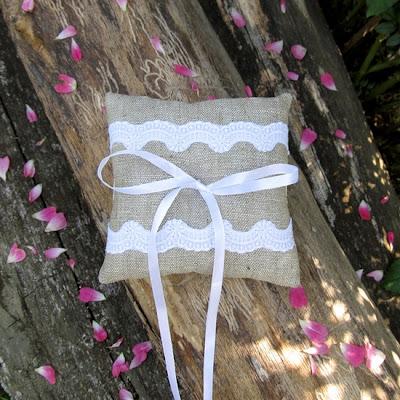 подушка для колец, sewing