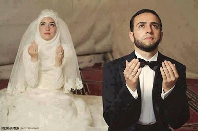 دعاء لليله الدخله للمتزوجين فقط - اسرار لليلة الدخله
