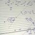 छात्र ने Exam में लिखी अपनी Love Story