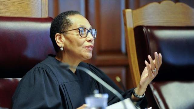 Hallan muerta a la primera juez musulmana en la historia de EEUU
