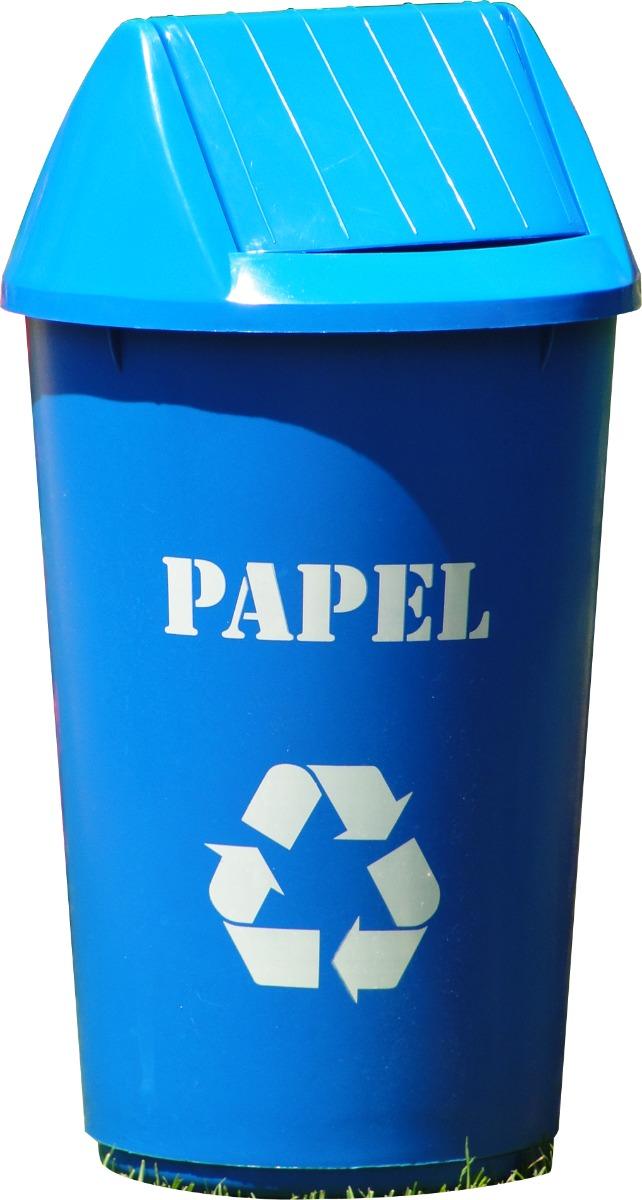 Los colores para el reciclaje de basura - Colores para reciclar ...
