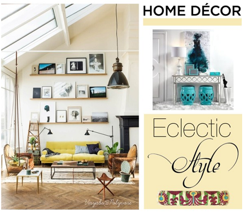 Simple Interior Concepts: 9 Eclectic Style Mistakes - Why ...