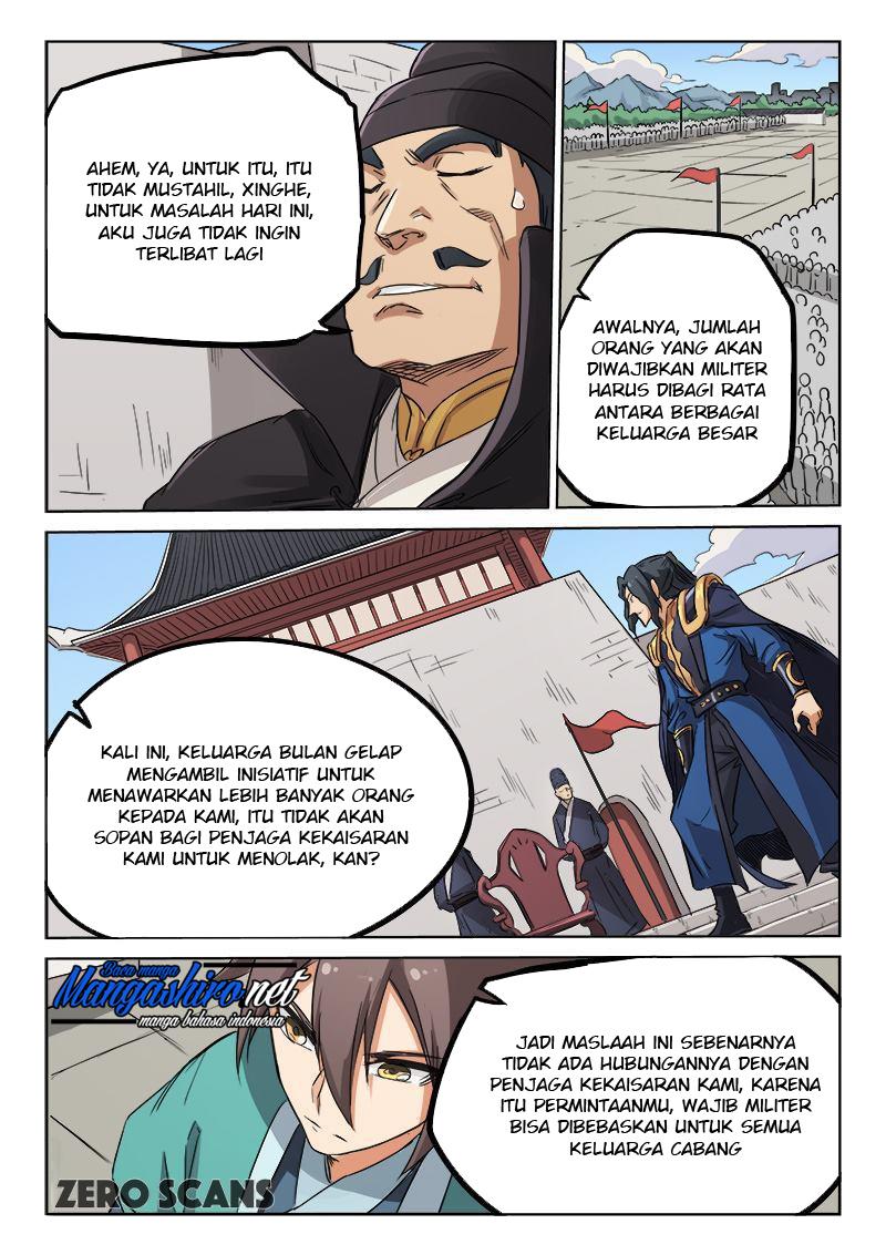 Komik star martial god technique 144 - chapter 144 145 Indonesia star martial god technique 144 - chapter 144 Terbaru 7|Baca Manga Komik Indonesia