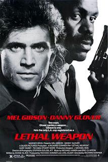 Lethal Weapon 1 (1987) ริกส์ คนมหากาฬ