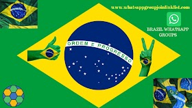 Brazil WhatsApp Group Join Link List