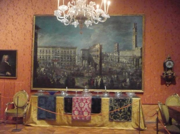 Palazzo Mocenigo Venezia