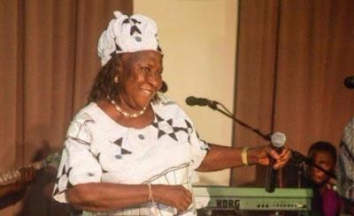 Awurama Badu goes home February 17