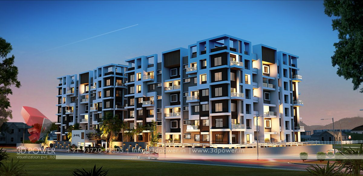 Ultra modern home designs home designs for Apartment design standards india