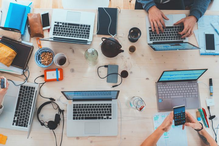 5 Tips Untuk Usahawan Internet
