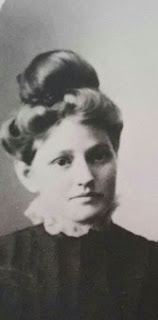 Ruby Jemima Pultz Weik