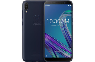 Asus ZenFone Max Pro M1 Will go Mid-range With 4GB of RAM