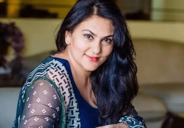 दहशतवाद्याची पत्नी बनायला चालली आहे रामायणमधील सीता