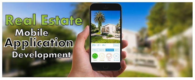 Advantages of Real Estate Mobile Application Development : Must Read
