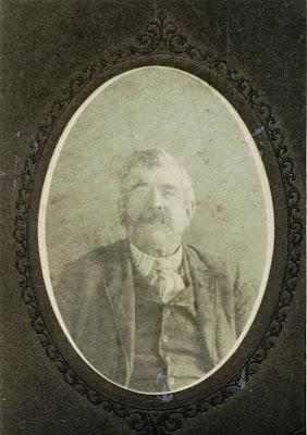 Climbing My Family Tree: Johann Philip Schneider (aka Philip Snyder) (1831-1909)