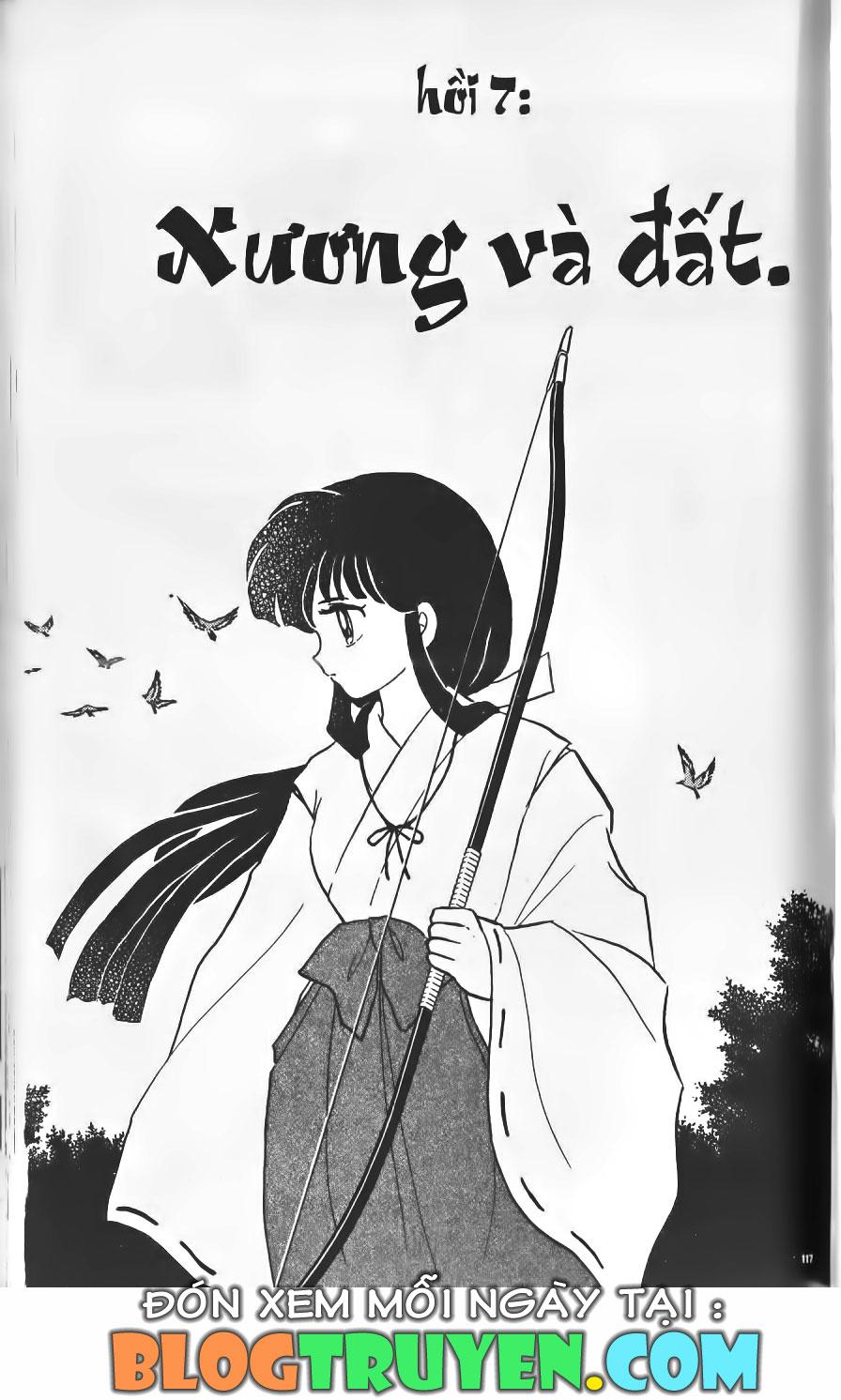 Inuyasha vol 05.7 trang 2