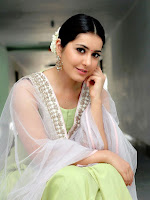 Rashi Khanna New Gorgeous Photos gallery-cover-photo
