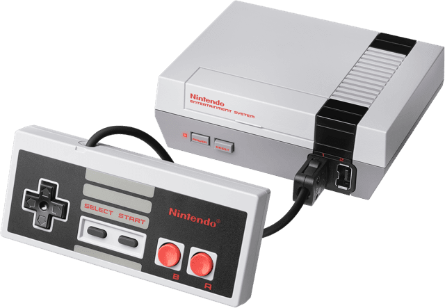 Classic NES System