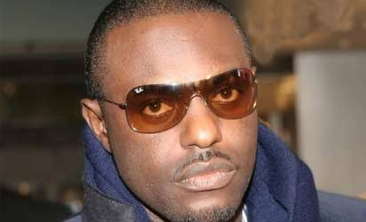 Popular Nollywood Actor Jim Iyke was Arrested At Airport