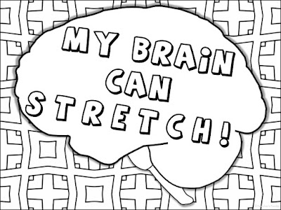 Click here for your FREE growth mindset coloring printable