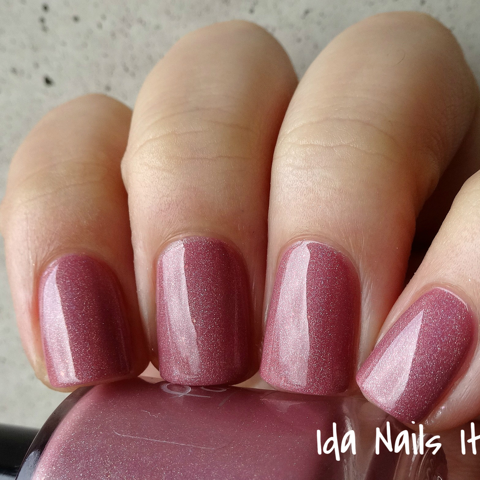 Ida Nails It: Pahlish Midsummer Night\'s Dream Collection: Swatches ...