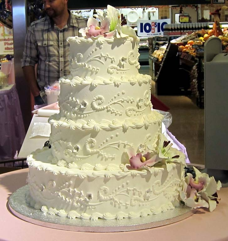 Wedding Cake Prices 2 Vintage Publix Wedding Cakes Prices