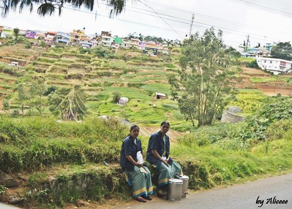 femei-Sudul-Indiei