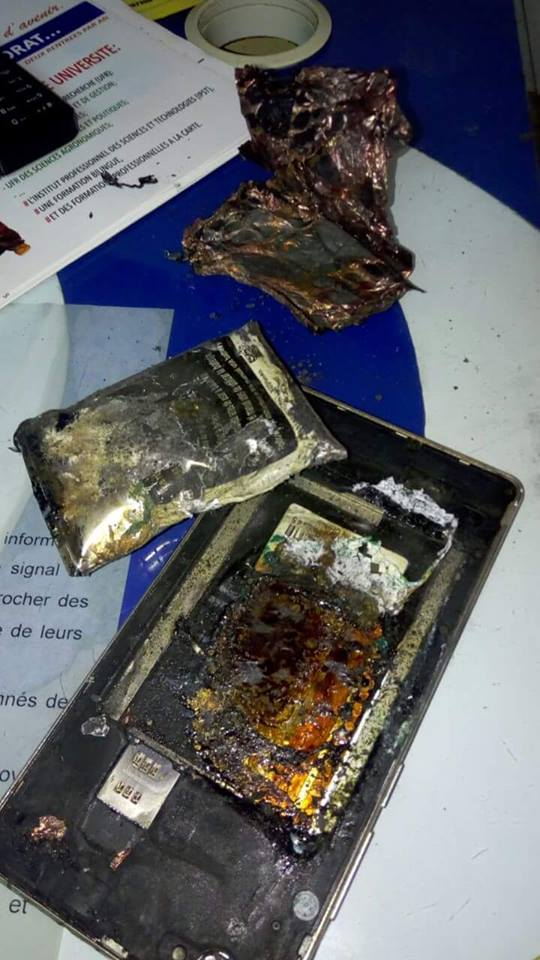 main reason of cell phone exploded Who invented the cell phone read the history and the complete story of the invention of cell phones or mobile phones.
