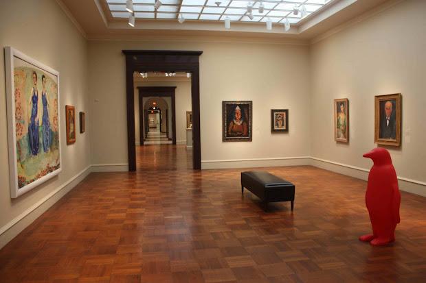 World Tastes Good Cincinnati Art Museum