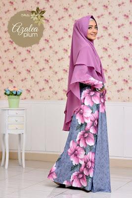 Oribelle Hijab Style