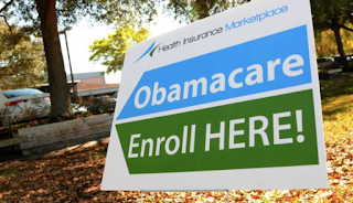 How Obamacare Is Eroding Private Insurance