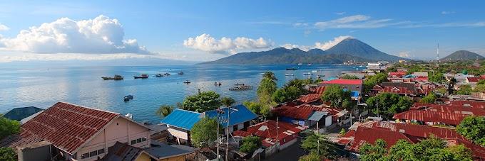 Mengenal Wisata Kota Ternate, Maluku Utara