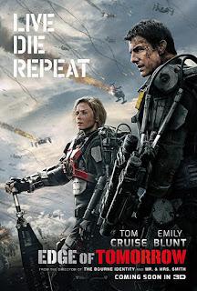 Edge Of Tomorrow Streaming : tomorrow, streaming, Watch, Movies, Online:, Tomorrow