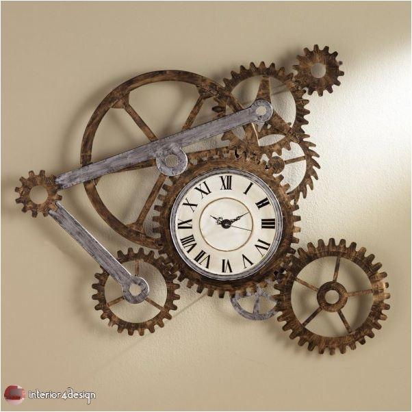 Unique Wall Clocks 4