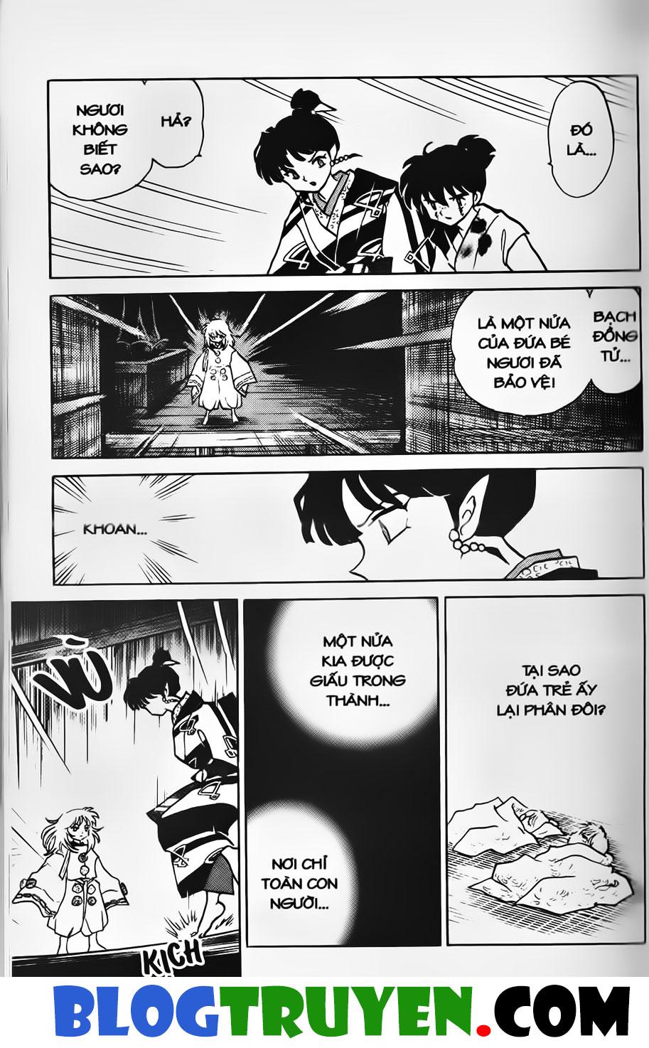 Inuyasha vol 32.6 trang 18